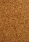 Cork board background — Stock fotografie