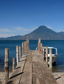 Atitlan — Stock Photo