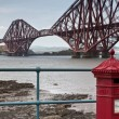 Forth Bridge — Stock Photo