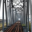 thumbnail of Historic Iron Railway Bridge