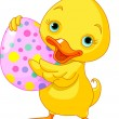 thumbnail of Easter duckling