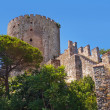 thumbnail of Rumeli Fortress at Istanbul Turkey
