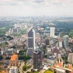thumbnail of Kuala Lumpur (Malaysia) city view