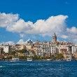 thumbnail of Istanbul Turkey view