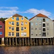 thumbnail of Cityscape of Trondheim, Norway