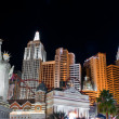 thumbnail of Night scenes from Las Vegas
