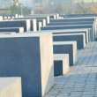 thumbnail of Holocaust memorial in Berlin