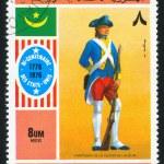 ������, ������: French Legion
