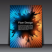 Colorful EPS10 design – Sensation Party - Vector Background