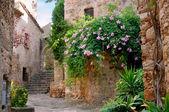 Peratallada, Espagne
