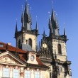 thumbnail of Church of Our Lady before Tyn