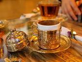 ελληνικού καφέ