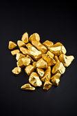 Zlaté nugety