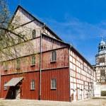 thumbnail of Timbered church of Jawor, Silesia, Poland
