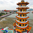 thumbnail of Dragon Tiger Tower in Taiwan