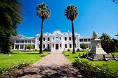 Theological seminary in Stellenbosch, South Africa
