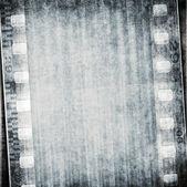 Grunge color filmstrip