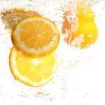 Spalsh lemon