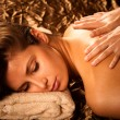 thumbnail of Back massage