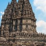 thumbnail of Prambanan temple site