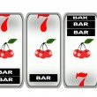 thumbnail of Slot machines