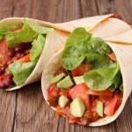 thumbnail of Burrito fajita