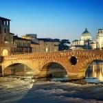 thumbnail of Ponte Pietra, Verona - Italy