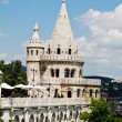 thumbnail of Hungary, budapest, fishermen's bastion. cityscape
