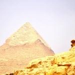 thumbnail of Pyramid Giza in Cairo Egypt