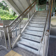 thumbnail of Stairs in train station