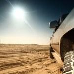 thumbnail of Desert truck