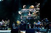 Carlos Santana kapela