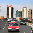 thumbnail of Traffic in Bejing, 2005