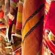 thumbnail of Moroccan Carpets in a street shop souk