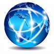 thumbnail of Communication World, Global Commerce - Europe, Middle East,