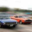 ������, ������: Muscle Cars