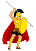 Ares is the Greek god of war He is one of the Twelve Olympians and the son of Zeus and Hera