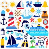 Nautical icon