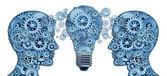 Vést a učit se inovační strategie