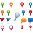 thumbnail of GPS Icon set.