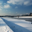 thumbnail of Quay of the Moskva River