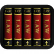 thumbnail of Law Books
