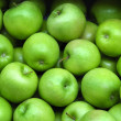 thumbnail of Green apples