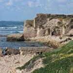 thumbnail of Ruins of Caesarea Israel