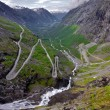 thumbnail of Trollstigen pass, Norway