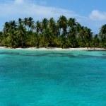 thumbnail of Paradise island, panama