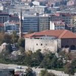 thumbnail of Augustus Temple & Haci Bayram Mosque