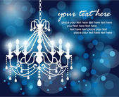 Chandelier background 01