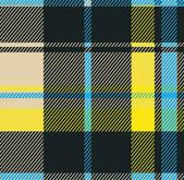Plaid check pattern design