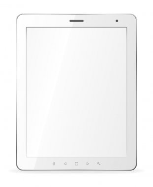 Vector tablet computer